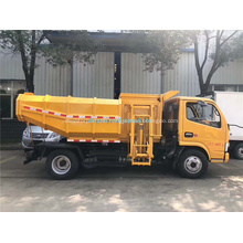 CLW 4x2 sludge transport vehicle for sale