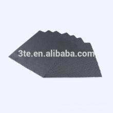 Anti Slip Microfiber óculos pano de limpeza