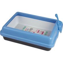 Cat Litter Box P680-1 (produits pour animaux de compagnie)