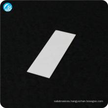 insulating al2o3 ceramic thin plate alumina ceramic substrate 95
