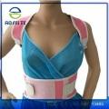 Clavicle posture corrector back support adjustable belt