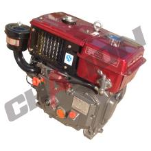 Motor diesel serie R en venta con tractores