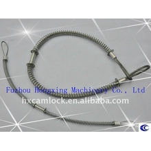Cable de seguridad Whipcheck