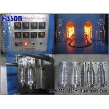 1000ml bebida água garrafa Pet molde de sopro