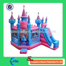 girl princess dream bouncy castle inflatable bouncer