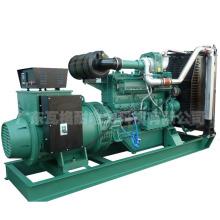 Wagna 250kw Diesel Genset with Wandi Engine.