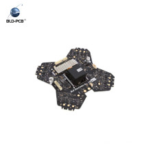 Brushed Inductrix Quadcopter FPV Flug Main Controller Board