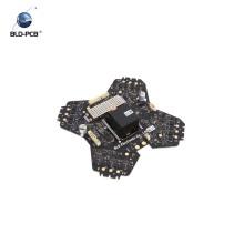 Tablero Controlador principal de vuelo Inductrix Quadcopter FPV cepillado