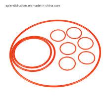 FDA Silicone Rubber Seal Rubber Oring