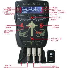 Promotionak Tattoo Power Pupply ED-380