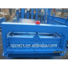 Farbe Stahlwand Roll Formungsmaschinen mit CNC