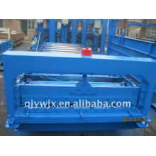 color steel wall roll forming machinery with CNC