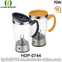 High Amount Family Plastic Electric Vortex Bottle (HDP-0744)