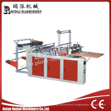 Computer Control Ruipai Brand One Line PE Bag Making Machine