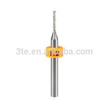Ferramentas ópticas Lens Tungsten Drill Bits
