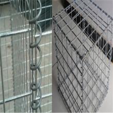 welded mesh gabion