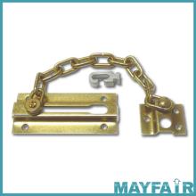 Taiwan überzogene Stahl Hardware Metall Tür Kette