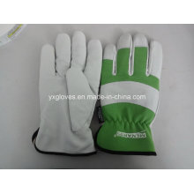 Winter Driver Glove-Leather Glove-Work Glove-Gloves-Industrial Glove-Thisulate Lining Glove