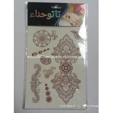 Top Sell Pieces Fashion Temporary Tattoos