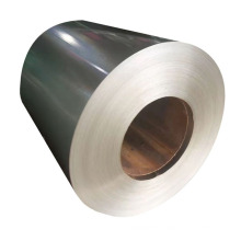 G280 Z275 hot dip galvanized cold rolled steel sheet in coil