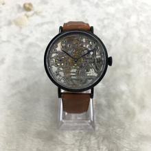 Reloj hombre esqueleto mecánico Classics Man