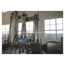 High Efficiency Filter Cakes Spin Flash Dryer