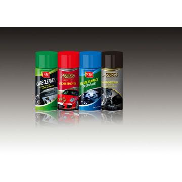 Productos para el cuidado del automóvil, artículos de mantenimiento del automóvil de todas las series, productos de limpieza y pulido para automóviles