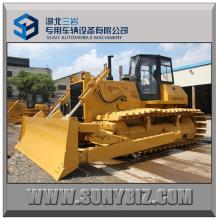 Bulldozer 17 Ton Swamp type avec moteur Shangchai