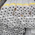 6060 T6 Aluminum Round Alloy Pipe for Pressure Container