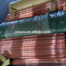 C63200 C61000 Bronze Aluminum-Copper Round Bar in Bronze Copper
