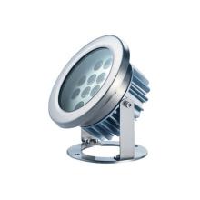 Exquisite DMX512 12W LED Underwater Light