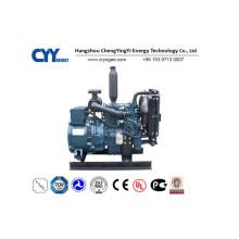 Konkurrenzfähiger Preis Gute Qualität Diesel-Generatoren mit Ce
