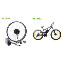 Bici Electic del camino del motor sin cepillo del certificado único del CE del diseño de la aleación de aluminio 500W