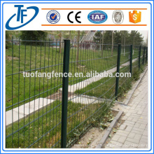 Alibaba Best Seller 868 Welded Wire Mesh Fence Made in Anping