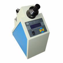 Refractómetro digital automático Abbe
