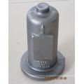 A356 T6 Fundição em areia de gravidade de alumínio