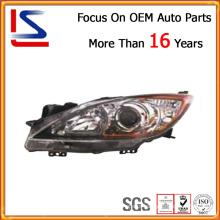 Auto Spare Parts - Headlight for Mazda 3 4D/5D 2009