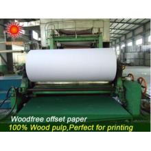 Stocklot Paper Office Offsetdruckpapier