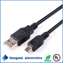 USB 2.0 a Male to Mini USB Cable