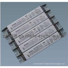 T5 Ballast électronique (facteur de puissance élevé)