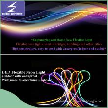 SMD2835 Single Color High Brightness LED Light Neon Light