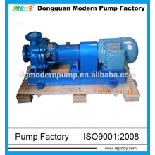 IHF stainless steel explosion-proof chemical centrifugal pump,corrosion resistant pump,mechanical seal cantilever pump