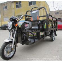 Tricycles électriques, véhicules électriques, fret électrique