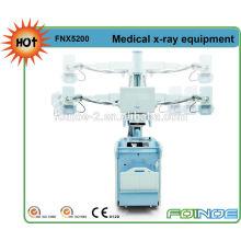 FNX5200 высокой частоты мобильного цифрового рентгенографирования x Рэй оборудование