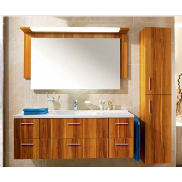 Holz Badezimmer Küche Kabinett Eitelkeit (maßgeschneidert)
