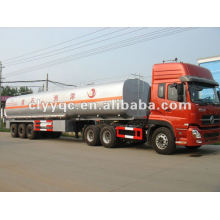 Dongfeng Kingland 8x4 35m3 tanque de GLP 290ph auto lpg tanque
