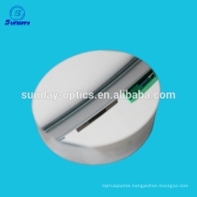 Optical Spherical Mirror Glass Metal Substrate