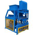 Vollautomatische neue ineinander greifende Lehm-Blockformmaschine Preise in Nigeria