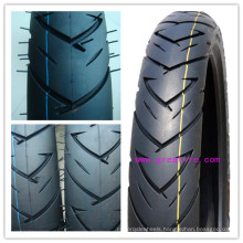 Best Selling Tubeless Motorcycle Tire 3.60-18