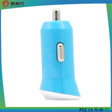 Smart USB Car Charger 2.4A Max (CC1511)